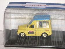 OXFORD Morris Minor Ice Cream Van  Lyons Maid Ref MM035
