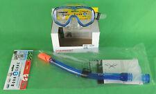 Aqua Lung Schnorchelset Taucherbrille Schnorchel Kinder Junior Gr. S Ibiza OVP