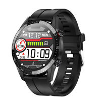 L13 Waterproof IP68 PPG ECG Blood Pressure Oxygen Heart Rate Monitor Smart Watch
