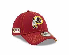 Washington Redskins New Era 2019 Sideline ON-Field 39THIRTY Flex Hat - Burgundy