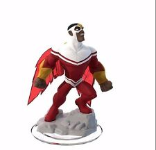 * Disney Infinity 2.0 Falcon Marvel Avengers WiiU Wii U PS3 PS4 Xbox 360 One  👾