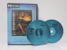 Trespasser Collector (PC) Region Free Jurassic Park The Lost World Rare NJ2