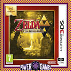 The Legend of Zelda A Link Between Worlds Selects (Nintendo 3DS 2DS 3DS XL) BN