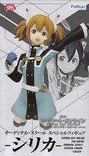 Silica Figure Ordinal Scale Ver. anime Sword Art Online FuRyu official