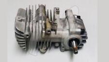 Motore pistone e cilindro per motosega a scoppio 25 cc  come da foto