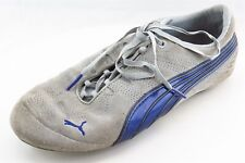 PUMA  Running Shoes Gray Synthetic Women8Medium (B, M)