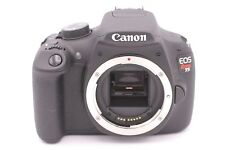 Canon EOS Rebel T5 18.0 MP Digital SLR Camera (Body Only)