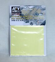 AFV Club 1/35 AC35206 Anti-Slip Coation Stickers for Vehicle/Tank/Aircraft/Ship