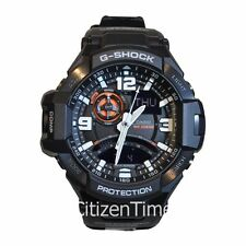 -NEW- Casio G-Shock Aviation, Compass, Thermometer Watch GA1000-1A