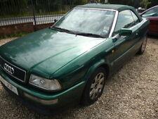 1998 Audi Cabriolet 1.8 engine ECU 8G0907557C Breaking