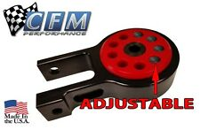 CFM Performance Adjustable Lower Engine Torque Mount 2016 Focus RS EcoBoost 2.3