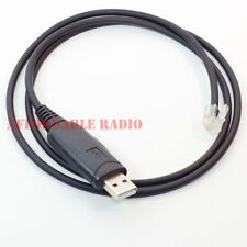 USB programming cable for motorola pager Minitor III IV V RLN6360A RLN5709A