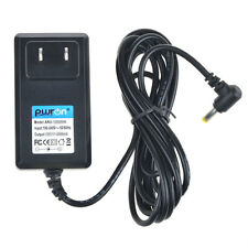 PwrON AC Adapter For Viewsonic G-Tablet GTablet 10.1 Charger Power Supply Cord