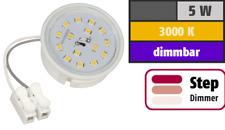 Led Modul 5Watt Ersatz für GU10 MR16 Lampen mit Step Dimmen dimmbar ohne Dimmer