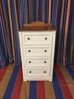 Disney's Yacht Club Resort Nautical Theme Chest of Drawers / Dresser Guest Prop