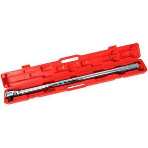 """3/4"""" Drive Commercial Quality Torque Wrench 140 - 980Nm CT4615"""