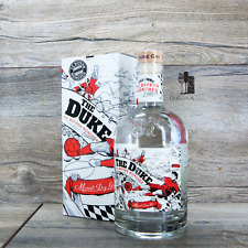 THE DUKE – Gin Edition FC Bayern München, 0,7l, 42%