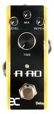 ENO AAD-10 Analog Delay Echo A-Gitarre Effekt Pedal Stompbox Bodeneffektgerät