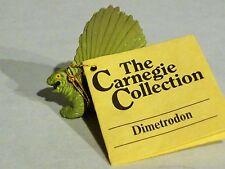SCHLEICH - 15413 Dimetrodon The Carnegie - Collection NEU TOP RAR 1989 1993