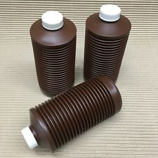 Collapsible Chemical Bottle 1000ml  x3
