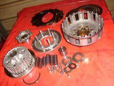 Clutch parts XS1100 Yamaha 1979 Lot 8
