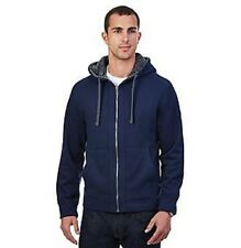 Nautica® Men's Full Zip Sherpa Lined Hoodie XXL - $135.00