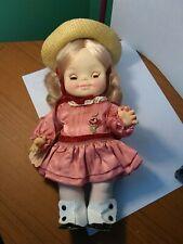"Effanbee ""Mimi"" 11"" doll original outfit"