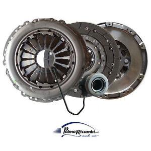 Kupplungssatz + Schwungrad LuK Alfa Mito 1.3 Jtdm Fiat Punto Grande Evo 1.3 D
