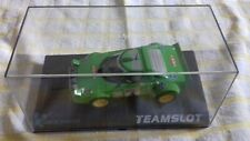 Teamslot 1/32 slot car Lancia Stratos #4
