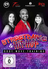 DVD Teatro and Hip Hop von Corpo Move Training