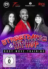 DVD supposées and hip-hop de Body Move training