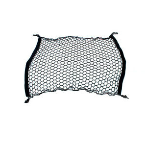 Universal Accessories Car Trunk Storage Net Bag Cargo Elastic Organizer Holder