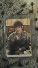 Boyfriend obsession minwoo photocard Card Kpop K-pop