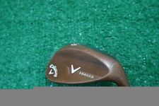 Callaway V Series Forged Copper 56 Degree Sand SW Wedge Wedge Steel 236752 Used