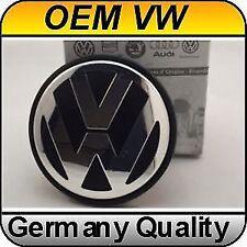 OEM Original VW Alloy Wheel Center Cap Replacement Genuine Volkswagen 1 piece