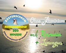 """""""FriesenBrise"""" Deo-Mousse alufrei für empfindliche Haut Lemon-Rosmarin"""
