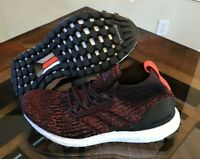 Adidas UltraBoost X All Terrain LTD Youth Boost Dark Red CG3800 Mens 6 Womens  7