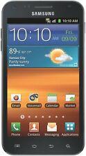 BLACK Samsung Galaxy S II Epic 4G Touch SPH-D710 - BLACK (Sprint) Smartphone...
