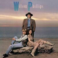 Wilson Phillips - Wilson Philips (NEW 2CD)