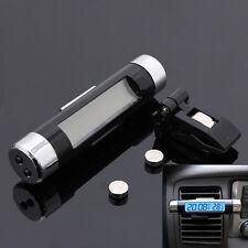 Mini-Auto-LCD-Digital-KFZ-Uhr-Alarm-Thermometer-Temperatur-Kalende-Datum-Anzeige