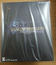 Final Fantasy XIV Shadowbringers Physical Collector's Edition, Japanese, Windows