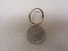 Vintage CADILLAC Drop In Mailbox Car KEY Ring Chain Fob Lansing MI