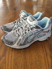 Asics Enduro Trail 4 Running Shoes Women's Size 6.5
