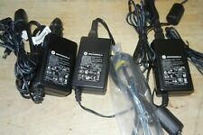 Genuine Motorola Ac-Dc Adapter Charger Nu20-C140150-13 2571886T01 Power Supply