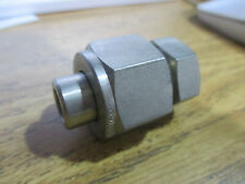 """Swagelok SS-2-UBJ 1/8"""" 316 stainless steel union ball joint"""