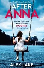 After Anna by Alex Lake (Paperback)