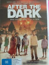 After The Dark  (DVD, R4, 2014, Sci-Fi ) Free Same Day Post!!
