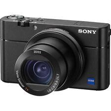 Sony Cyber-Shot DSC-RX100 V Digital Camera Mark 5 4K Video 2.9x RX100M5 Prosumer