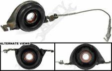 APDTY 045312 Driveshaft Center Support Hanger Bracket w/Rubber Support & Bearing