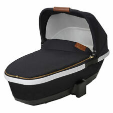 Quinny Foldable Carrycot in Black Devotion - 2 Year